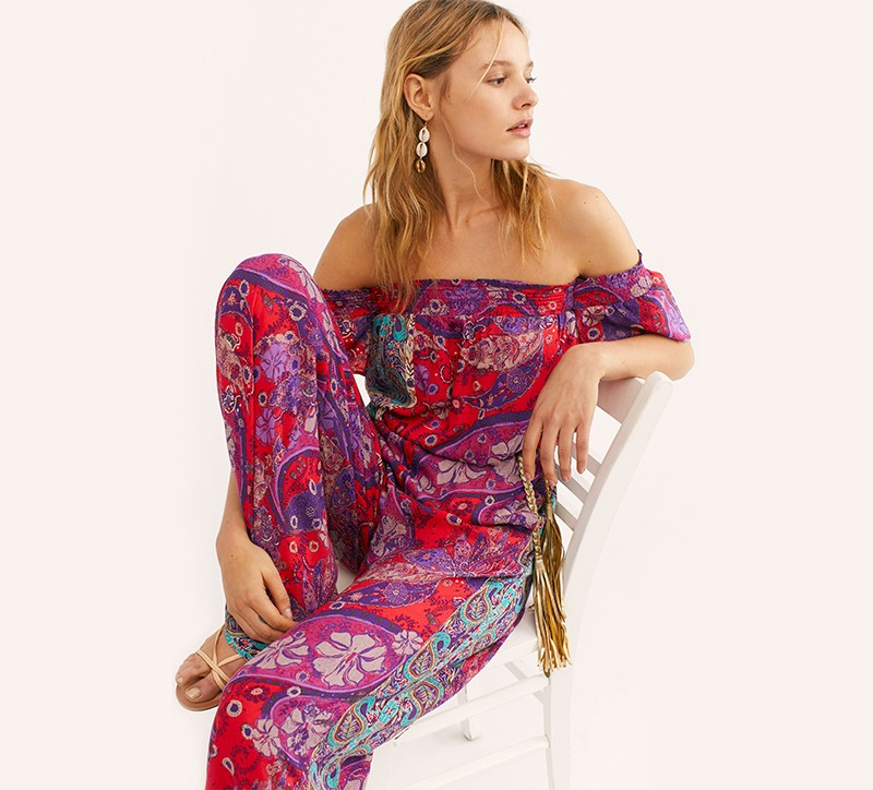 2ab363855 Free People - Women's Boho Clothing & Bohemian Fashion