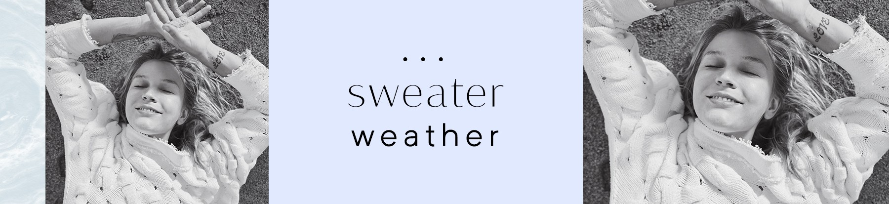 Oversize Boho Sweater