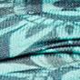Ocean blue mandala