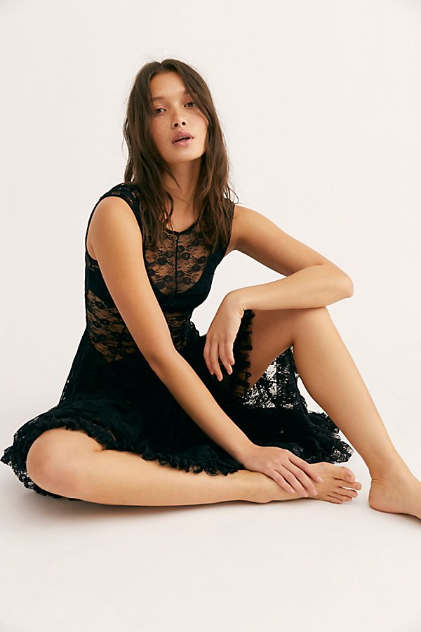 French Courtship Slip by Intimately at Free People
