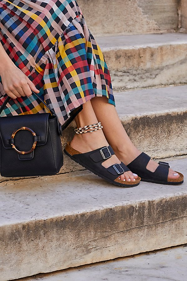 Arizona Birkenstock at Free People