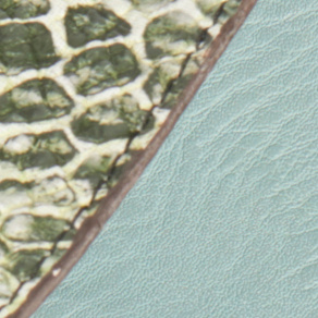 Sage Snake / Seagrass