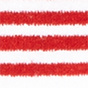Red / white stripe