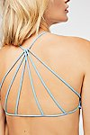 Thumbnail View 2: Strappy Back Bra