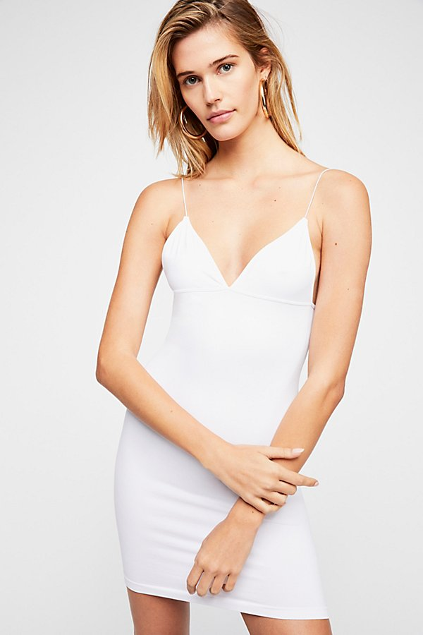 Slide View 1: Skinny Strap Bodycon Dress