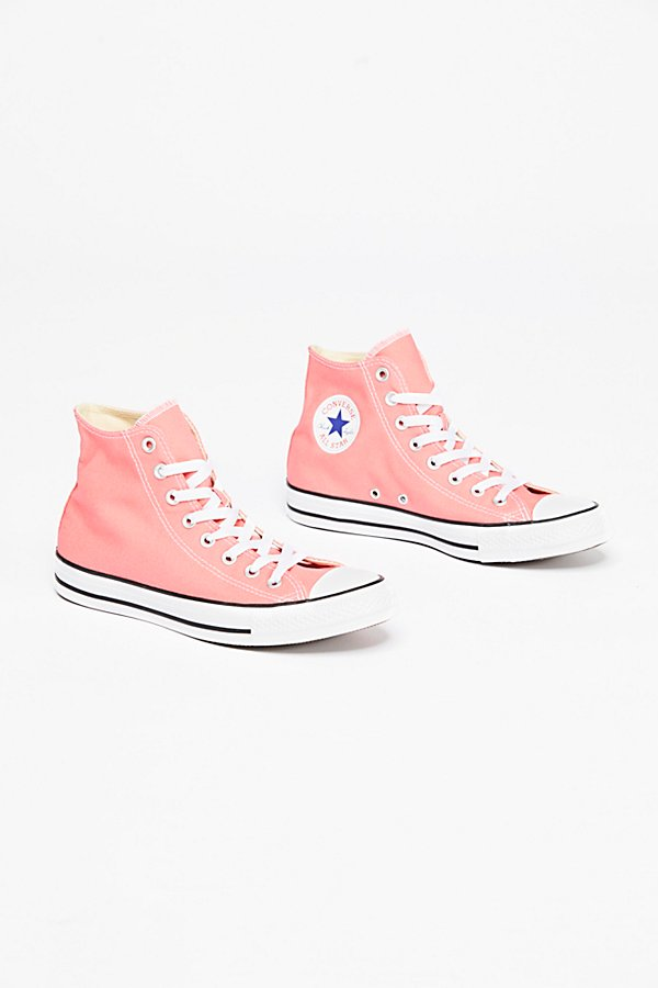 Slide View 1: Charlie Hi Top Converse