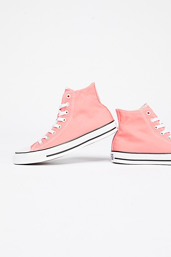 Slide View 3: Charlie Hi Top Converse