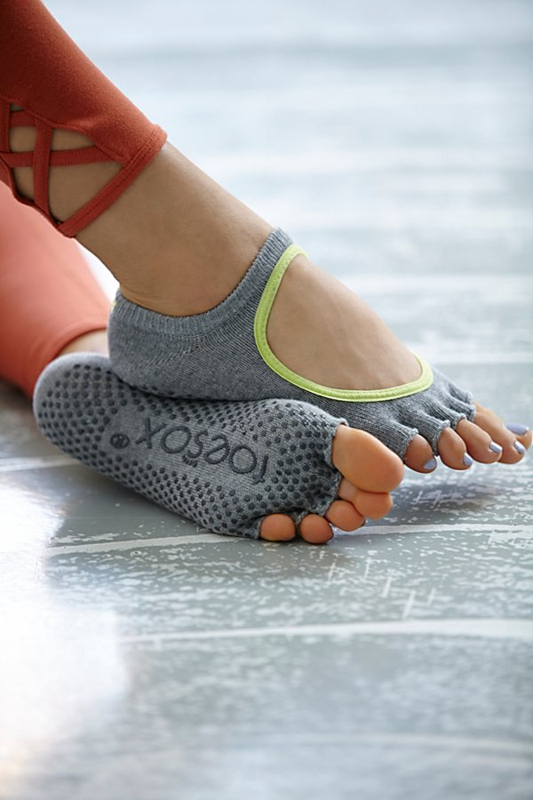 Slide View 1: Namaste Yoga Sock