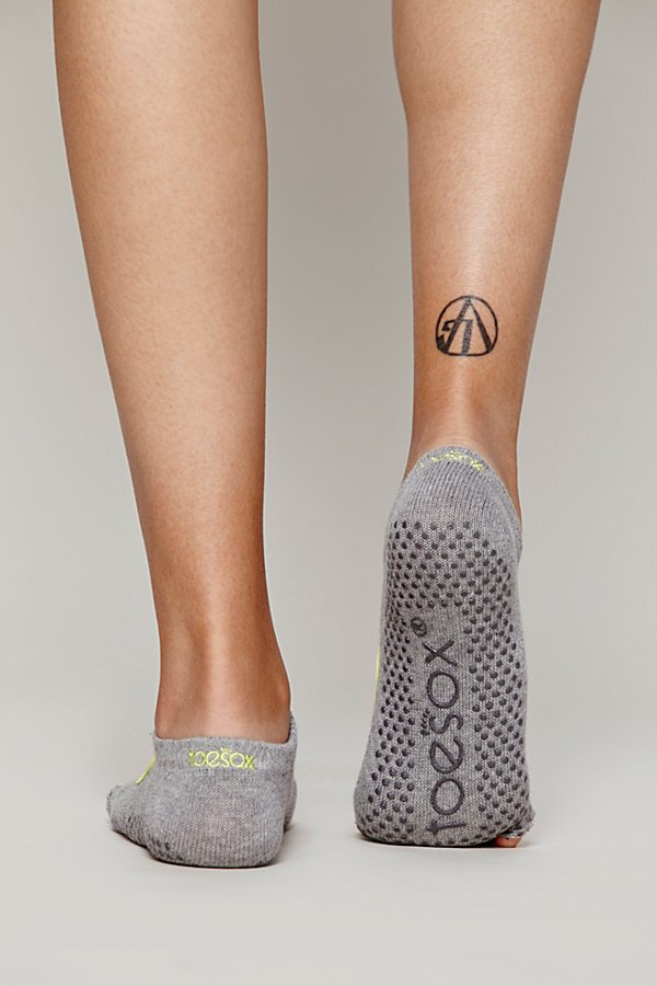 Slide View 6: Namaste Yoga Sock
