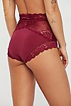 Thumbnail View 2: Dream of Me High Waisted Knicker
