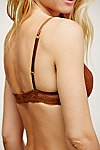 Thumbnail View 5: Cheeky Lace Bra