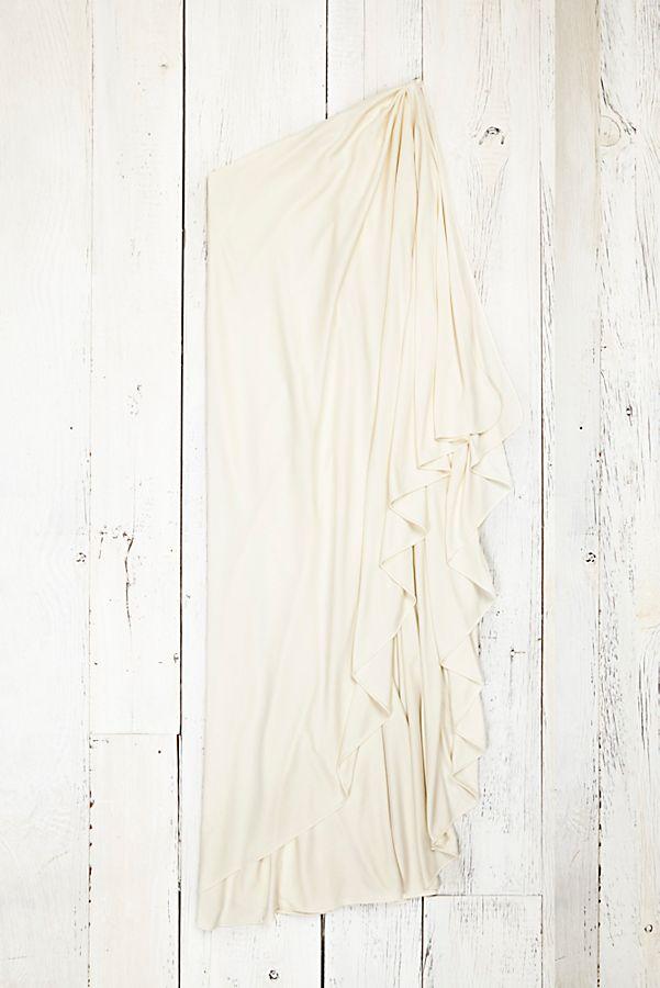 Vintage Halston Gown | Free People