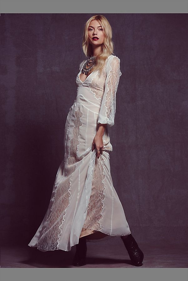 Vermont Gown | Free People