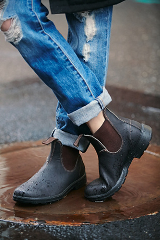 Blundstone Boot Free People