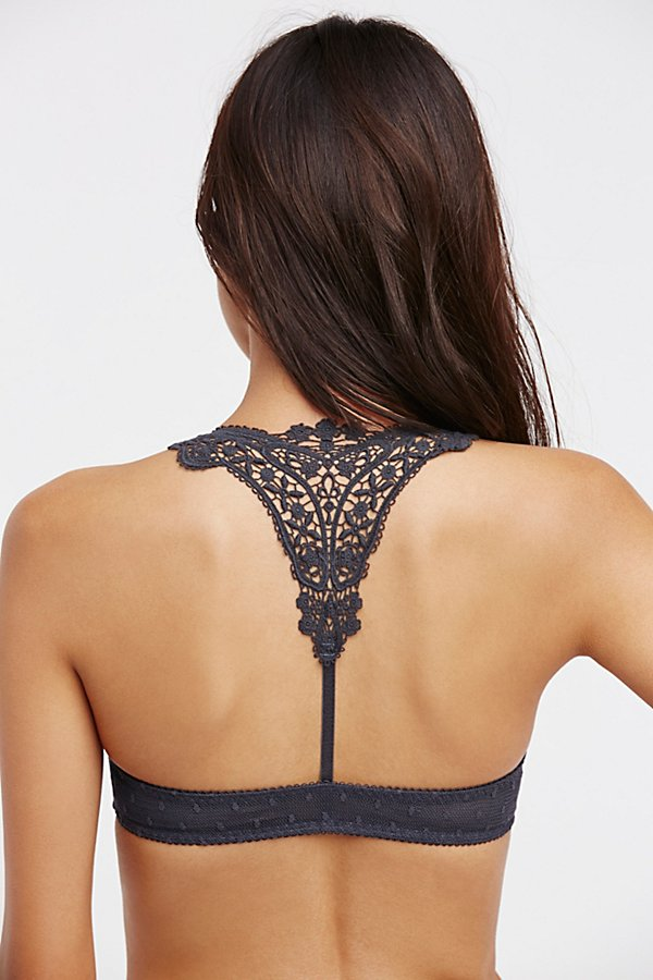 Slide View 2: Fancy Back Underwire Bra