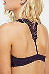 Thumbnail View 4: Fancy Back Underwire Bra