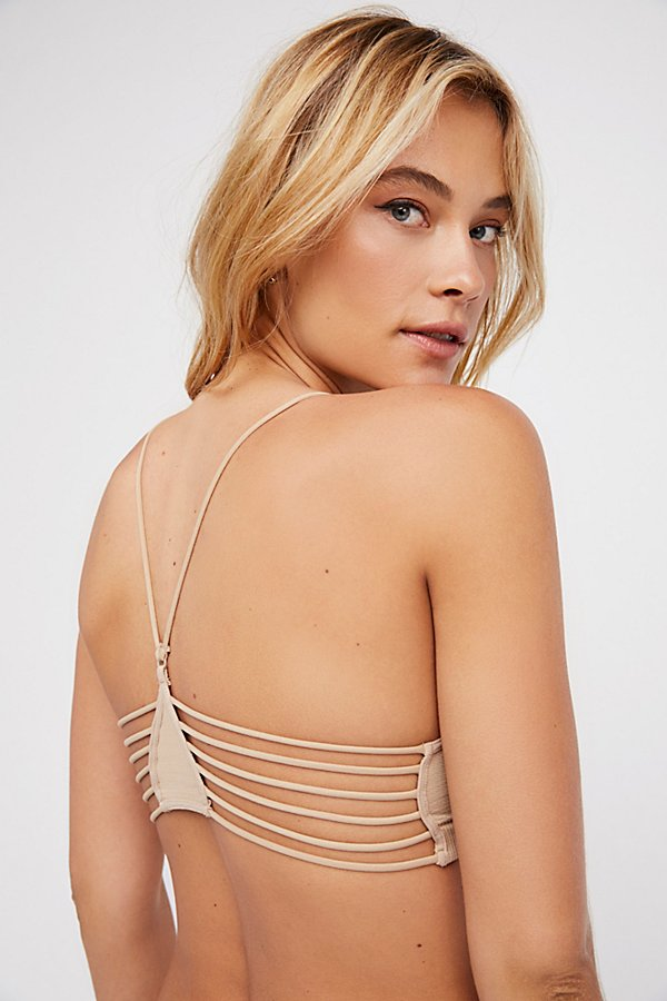 Slide View 2: Strappy Side Bra