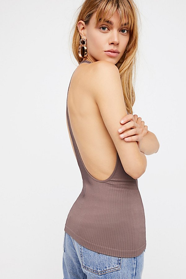 Slide View 2: Extreme T-back Seamless Cami