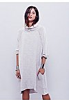 Thumbnail View 2: Terri Cocoon Pullover