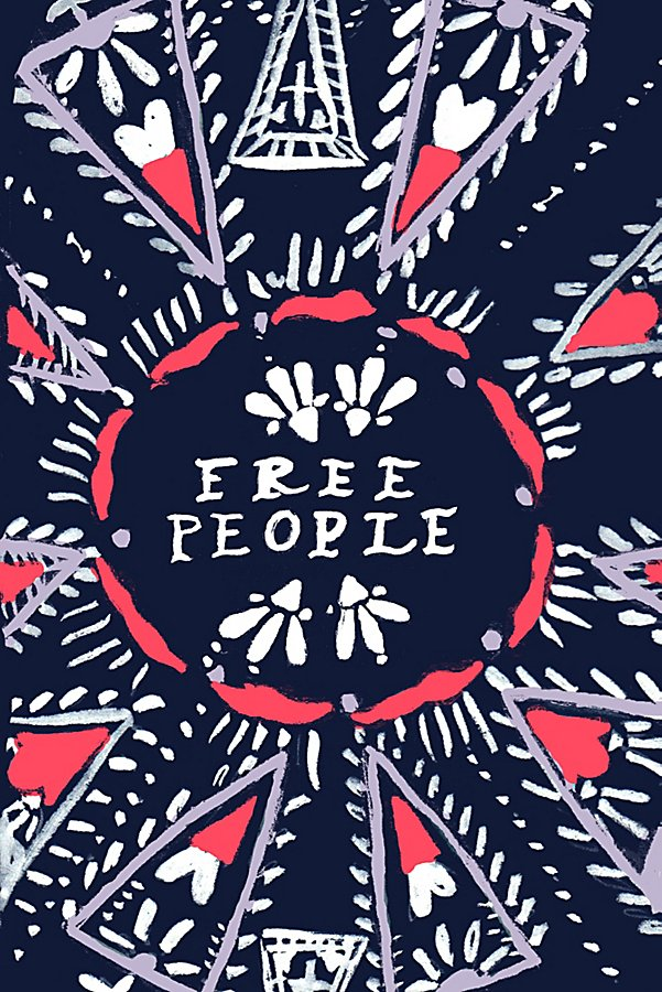 Slide View 1: Free People eGift Card
