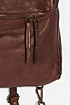 Thumbnail View 3: Loved Leather Messenger