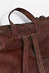 Thumbnail View 5: Loved Leather Messenger