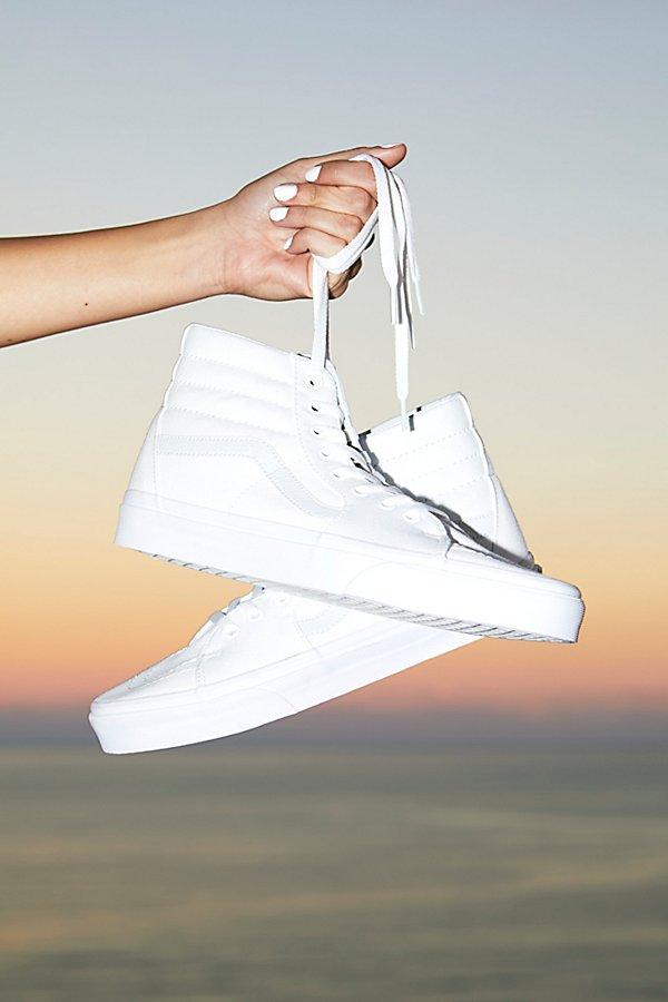 Sk8-Hi Top Sneaker by Vans at Free People