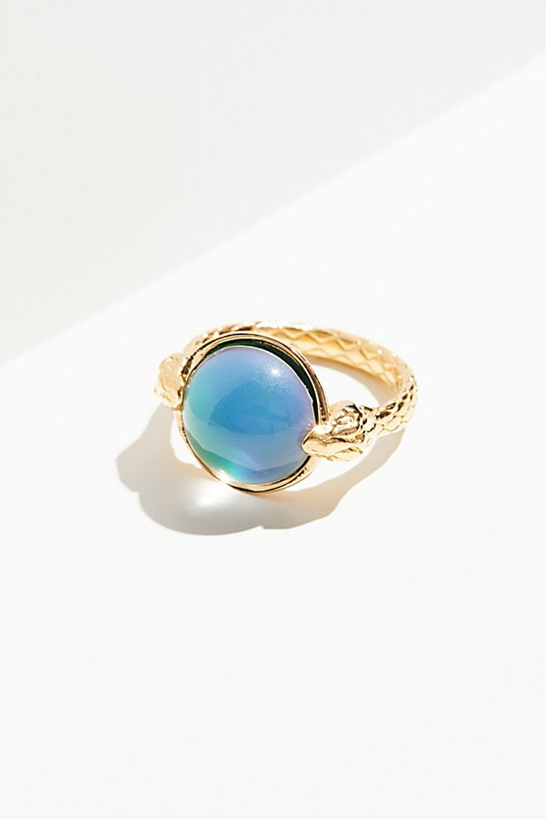 Slide View 1: Moody Blues Mood Ring
