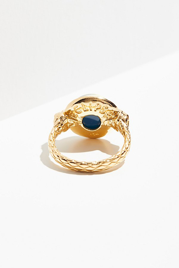 Slide View 2: Moody Blues Mood Ring