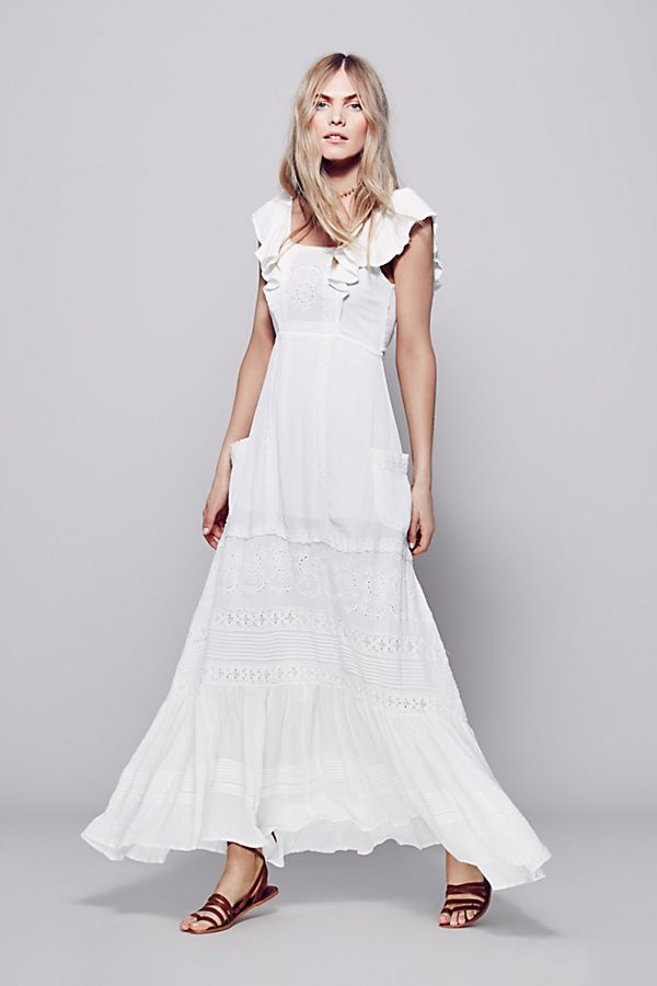 Boho Bella Dress | Free People