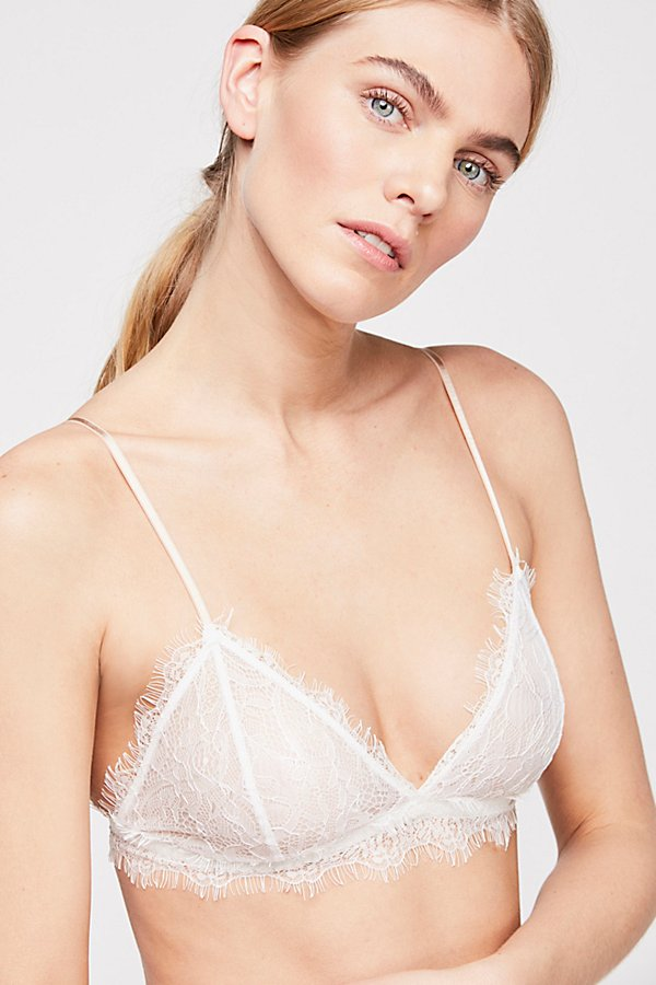 Slide View 1: Bedroom Eyes Bralette