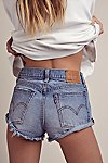 Thumbnail View 5: Levi's 501 Cutoffs