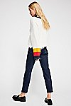 Thumbnail View 2: Levi's Wedgie Icon High-Rise Jeans