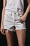 Thumbnail View 5: Levi's High Rise Wedgie Cutoff Shorts