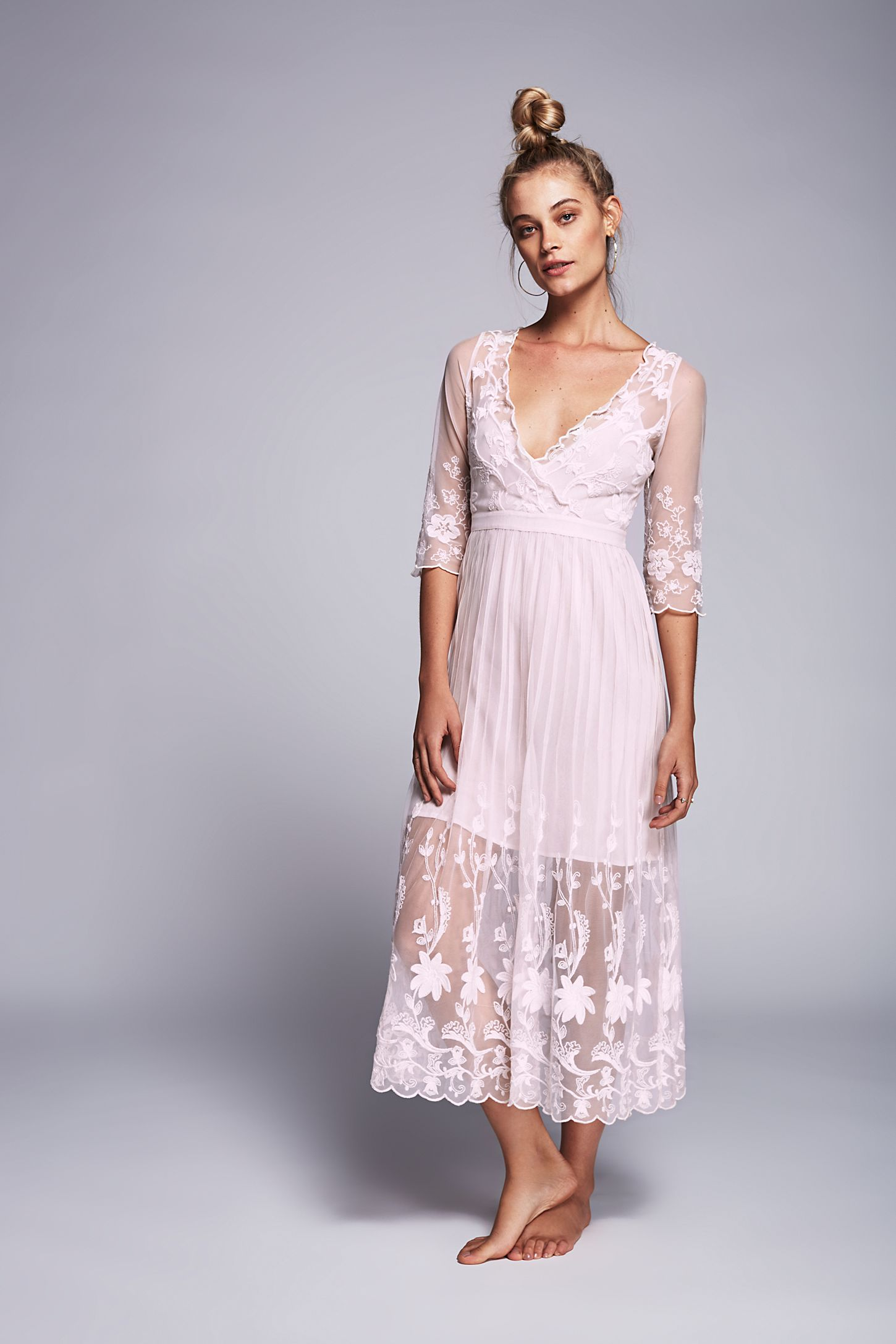 Friends Forever Dress | Free People