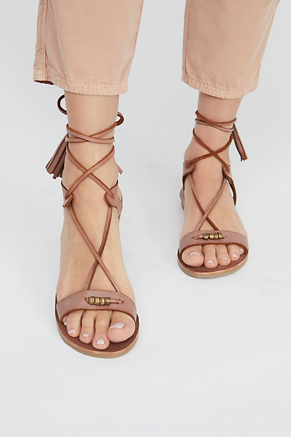 Slide View 1: Bryn Marr Wrap Sandal