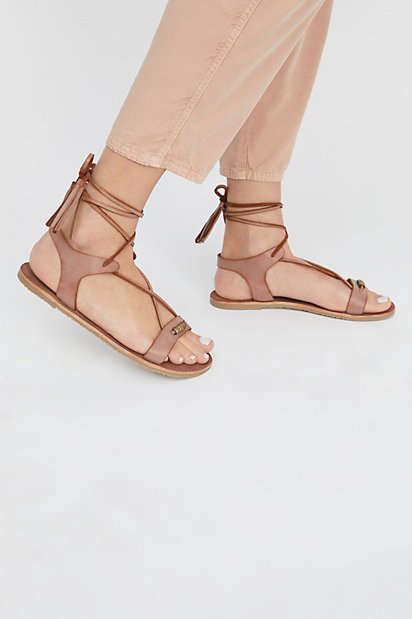 Slide View 2: Bryn Marr Wrap Sandal