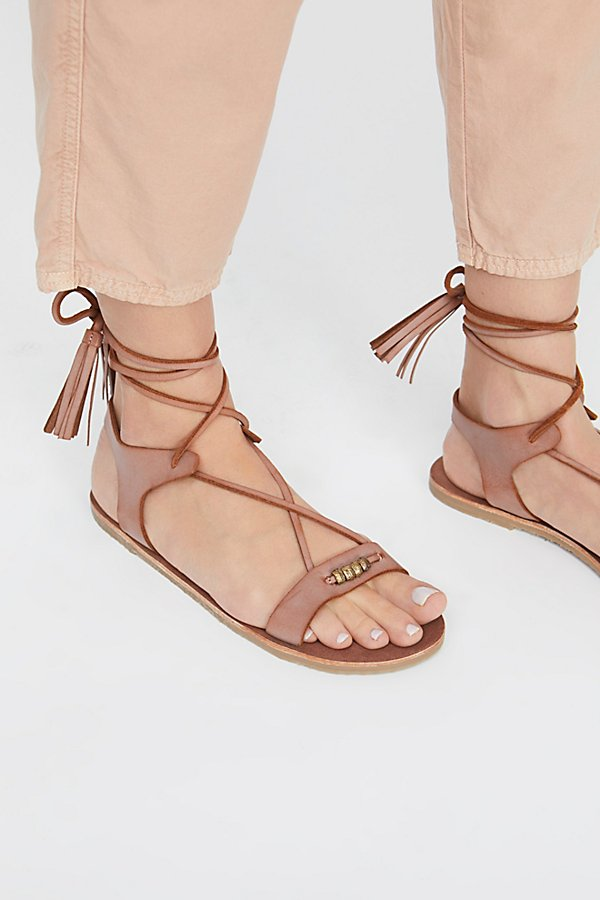 Slide View 3: Bryn Marr Wrap Sandal
