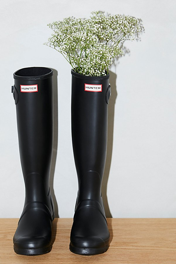 Slide View 1: Hunter Wellies