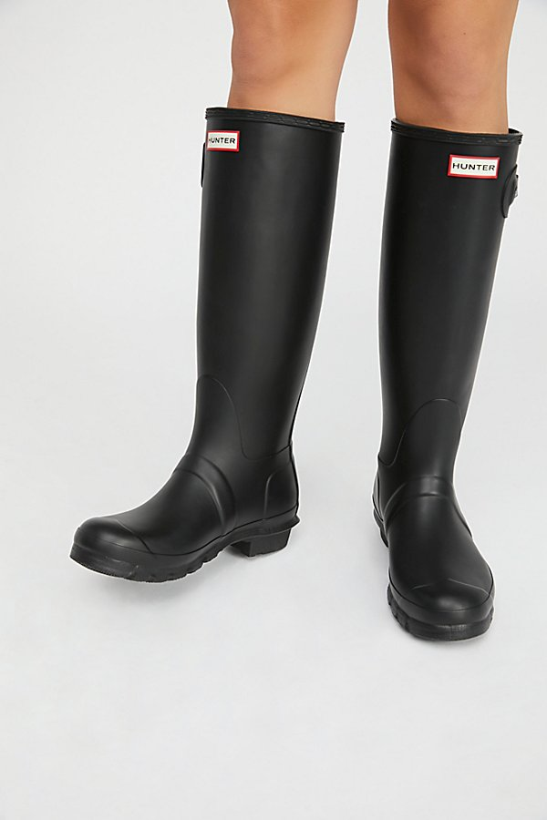 Slide View 2: Hunter Wellies