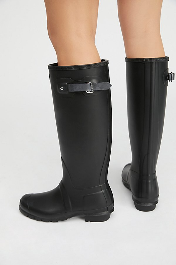 Slide View 4: Hunter Wellies