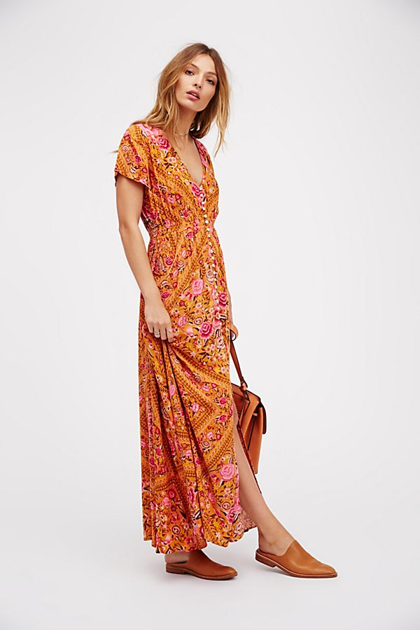 Babushka Gown | Free People