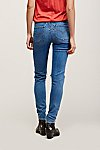 Thumbnail View 3: Levi's 721 Rugged Skinny Jeans
