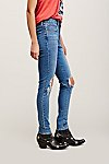 Thumbnail View 4: Levi's 721 Rugged Skinny Jeans