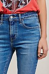 Thumbnail View 5: Levi's 721 Rugged Skinny Jeans