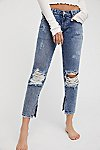 Thumbnail View 3: OneTeaspoon Freebird Skinny Jeans