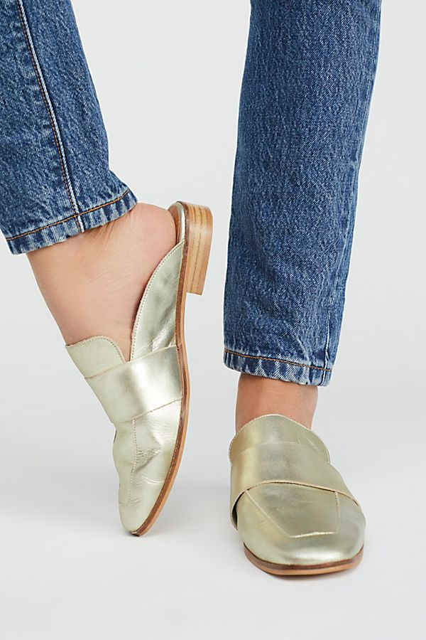 Free PeopleAt Ease Loafer R0hSq6