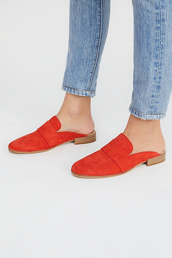 Free People At Ease Loafers LcRt9