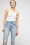 Thumbnail View 1: Levi's Mile High Super Skinny Jeans
