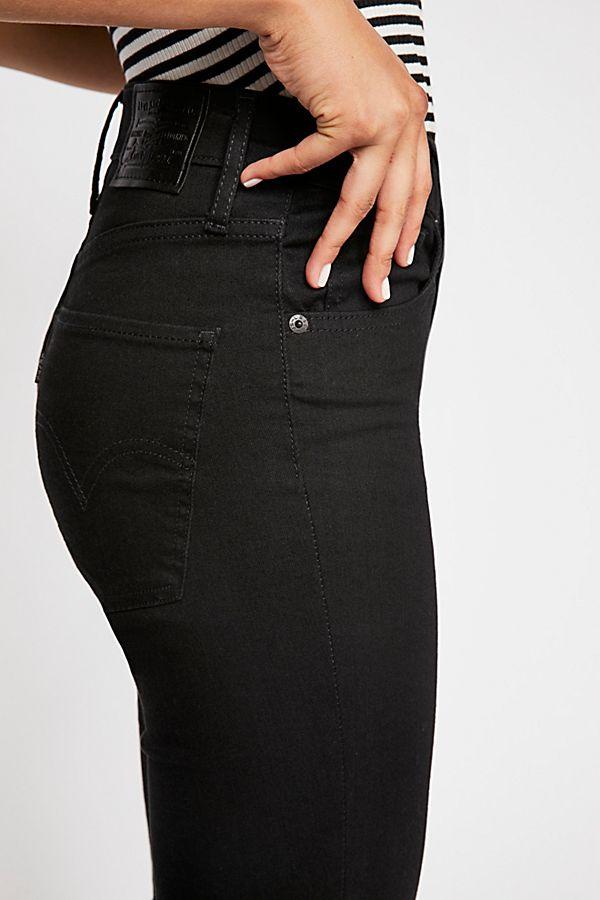 levi s mile high super skinny jeans free people